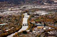The Bridges of Spokane