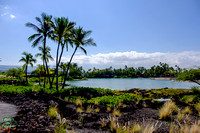 Kuualii Fishponds