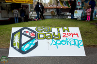 Earth Day 2014