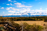 Valley of the Tetons